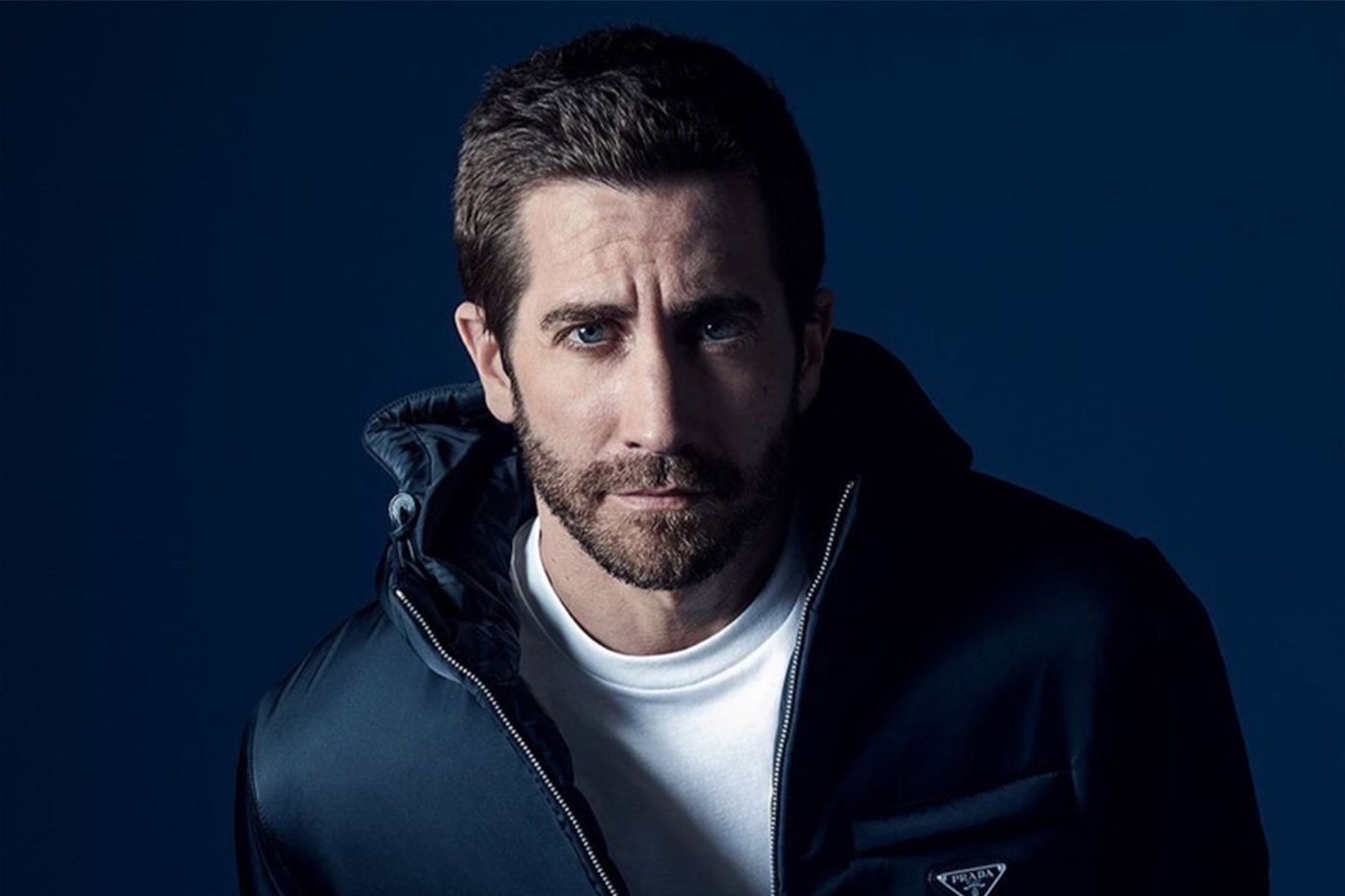 Jake Gyllenhaal features in Prada's Luna Rossa Ocean fragrance ad film
