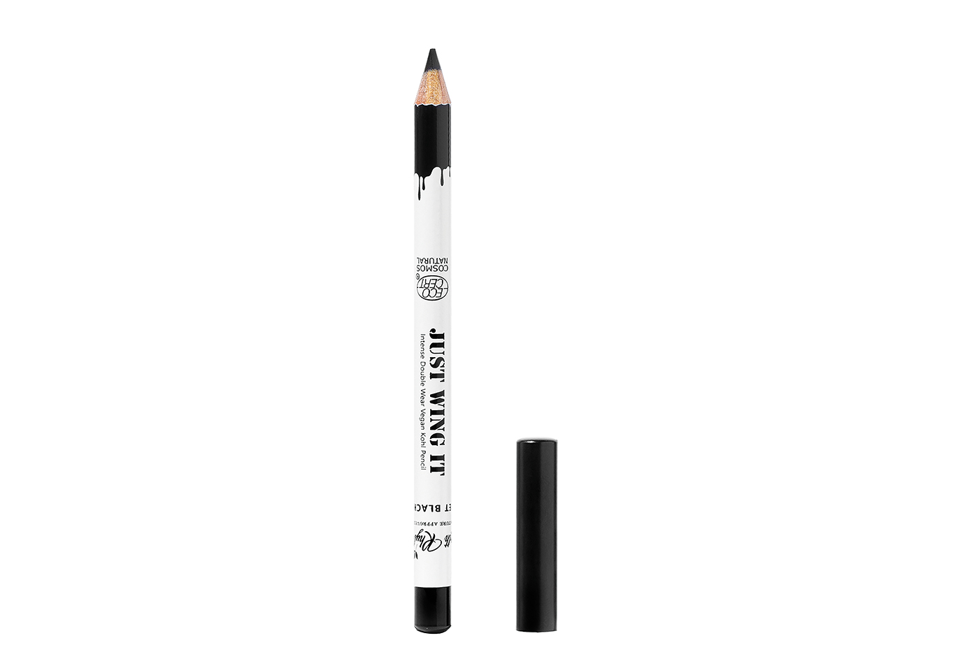 Earth Rhythm launches Ecocert approved kohl pencil