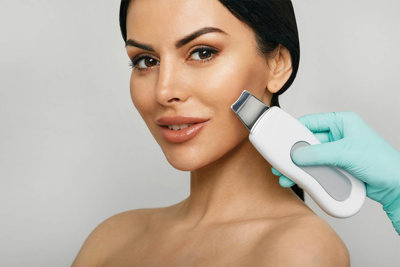 Hi-Tech Facials & Gizmos to Enhance Your Skincare Game