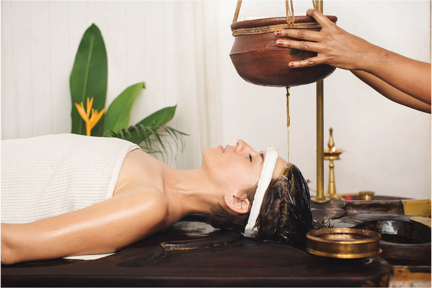 Kerala opens cautiously for Ayurvedic treatments post COVID