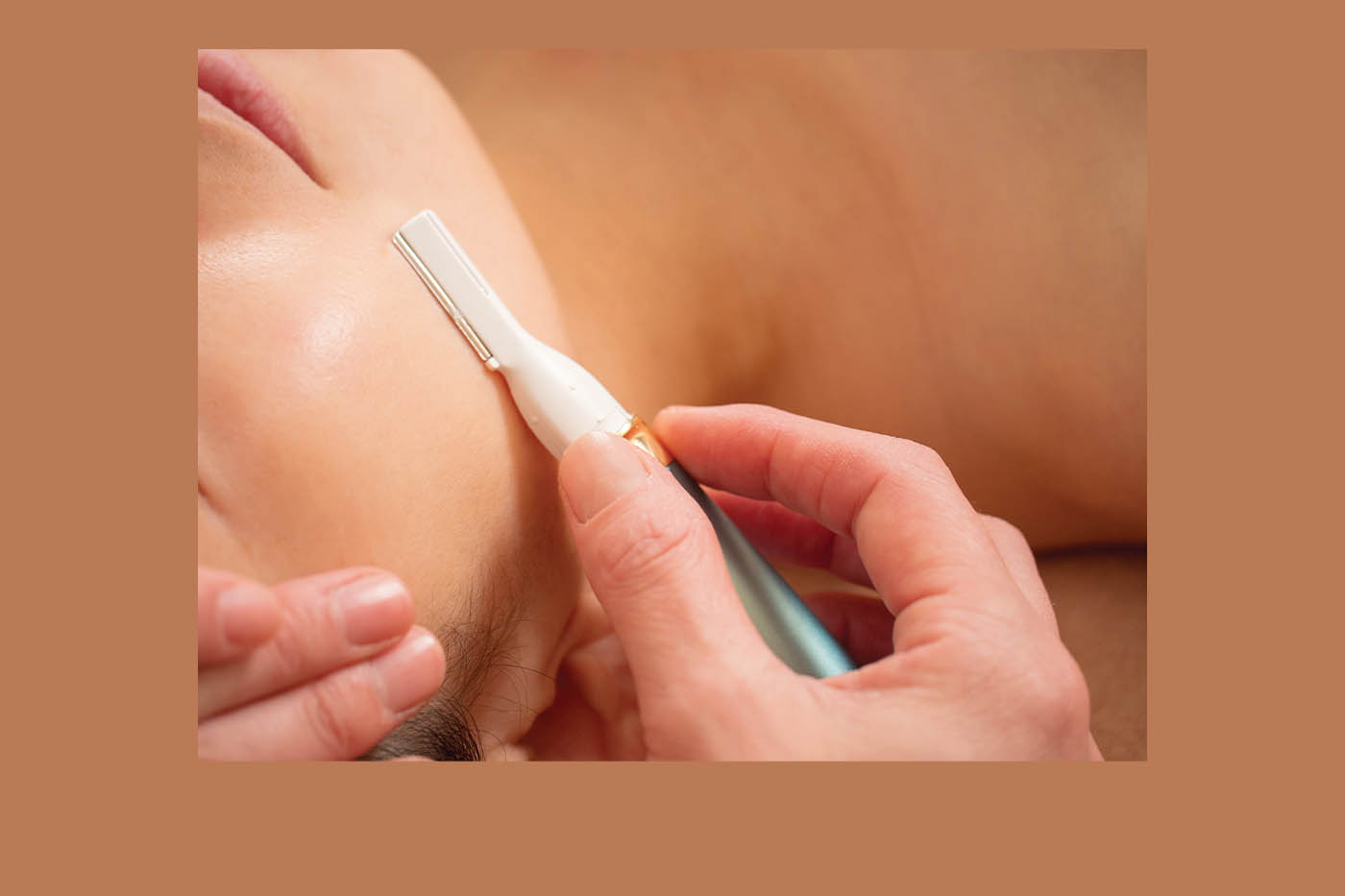 All About Dermaplaning