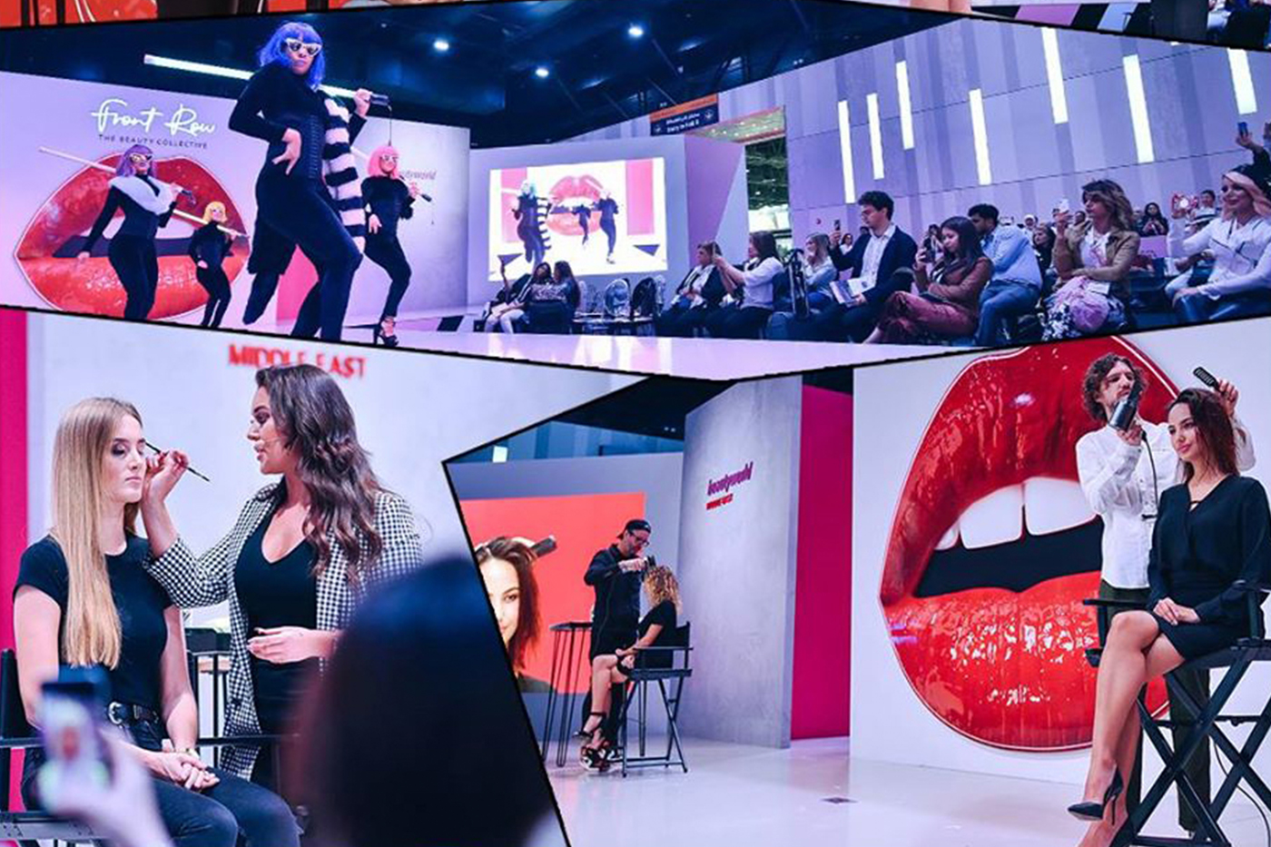 Beauty World Middle East slated between 5th-7th October 2021