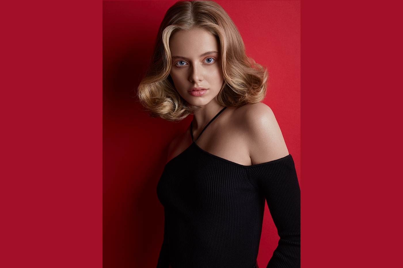 Christophe Gaillet Red Madness Collection
