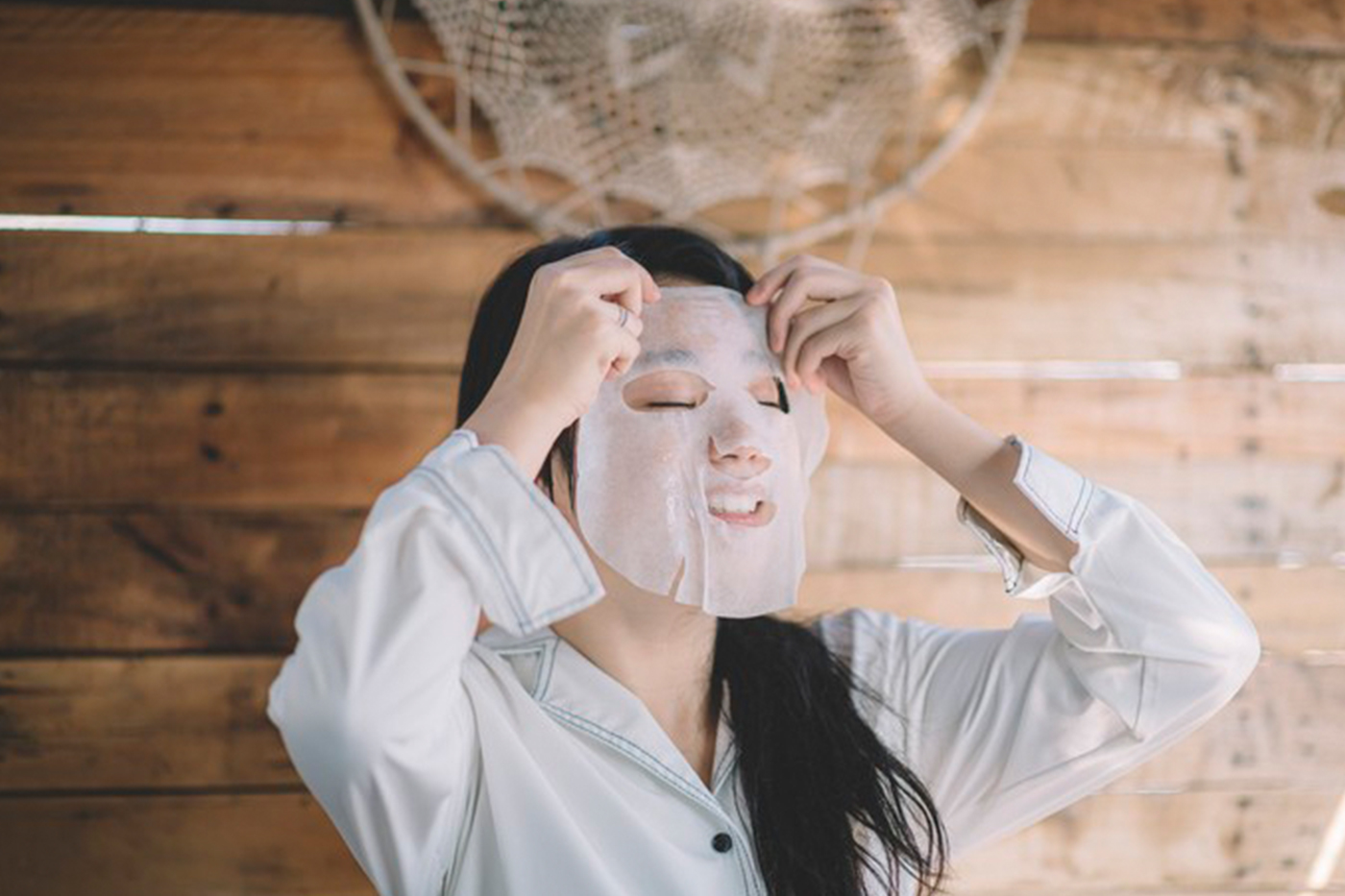 Consumers look for sustainable options for facial sheet masks