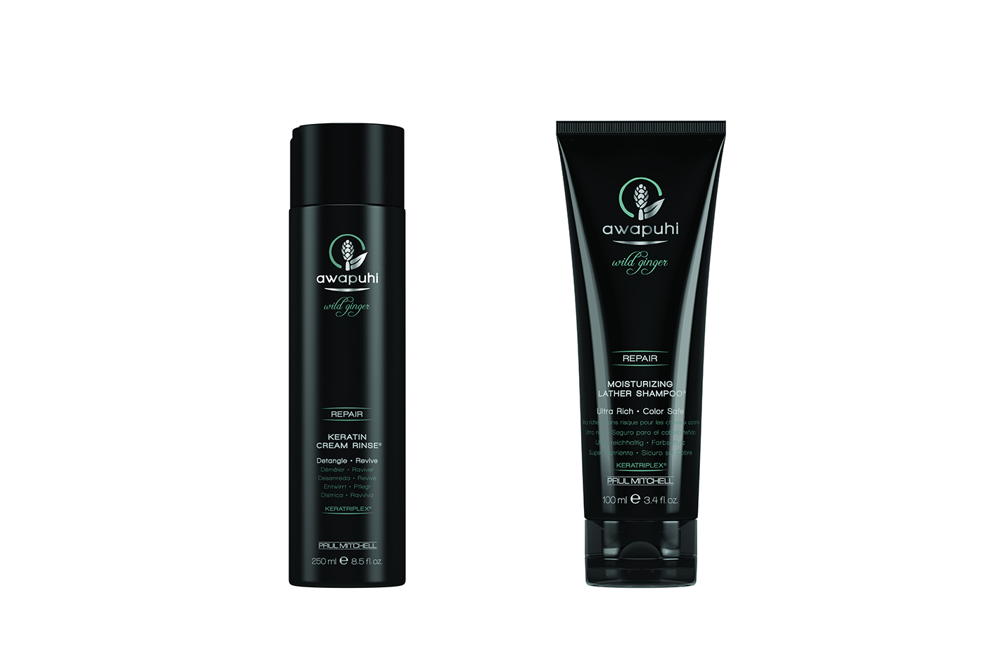 Paul Mitchell haircare for strong and healthy tresses