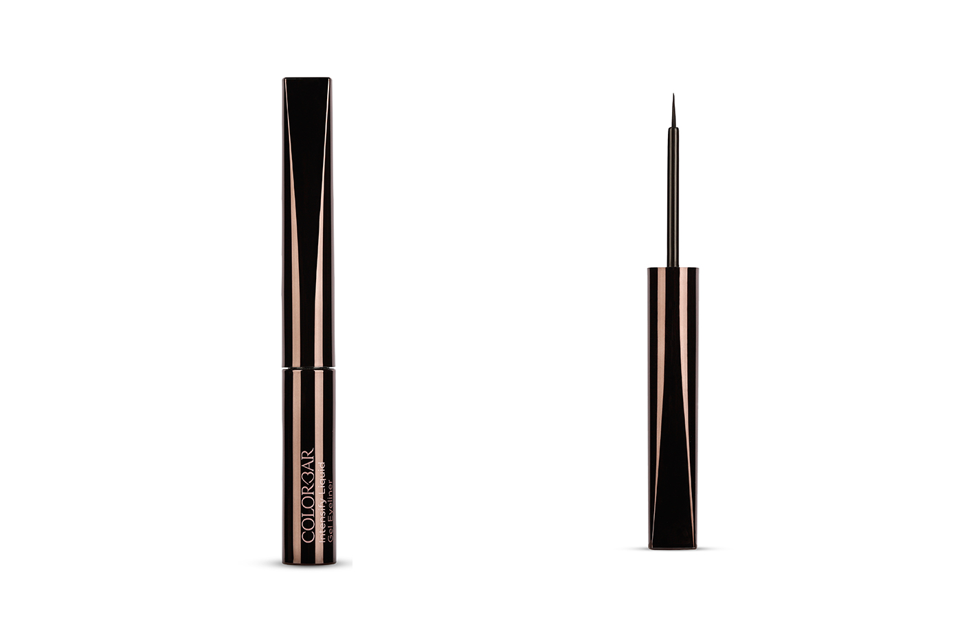 Colorbar Cosmetics eyeliner for intensified strokes