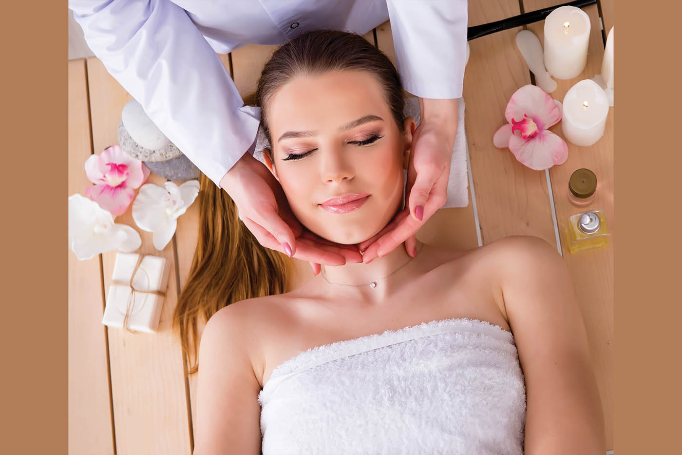 5 Top Pre-Wedding Spa Treatments for Brides and Grooms