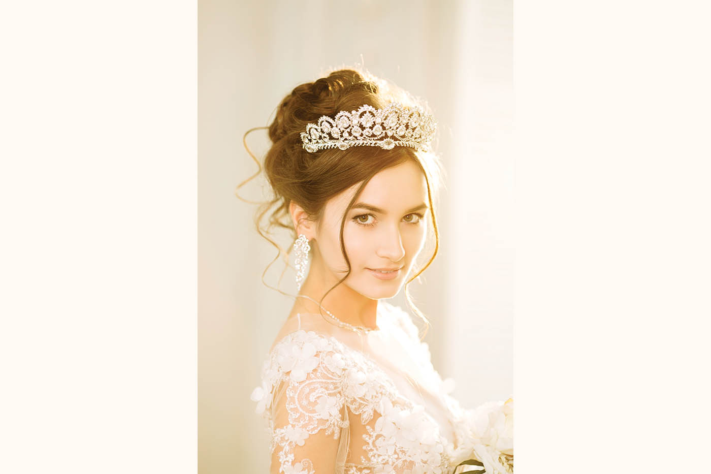 Choosing Perfect Hairstyles for Destination Weddings