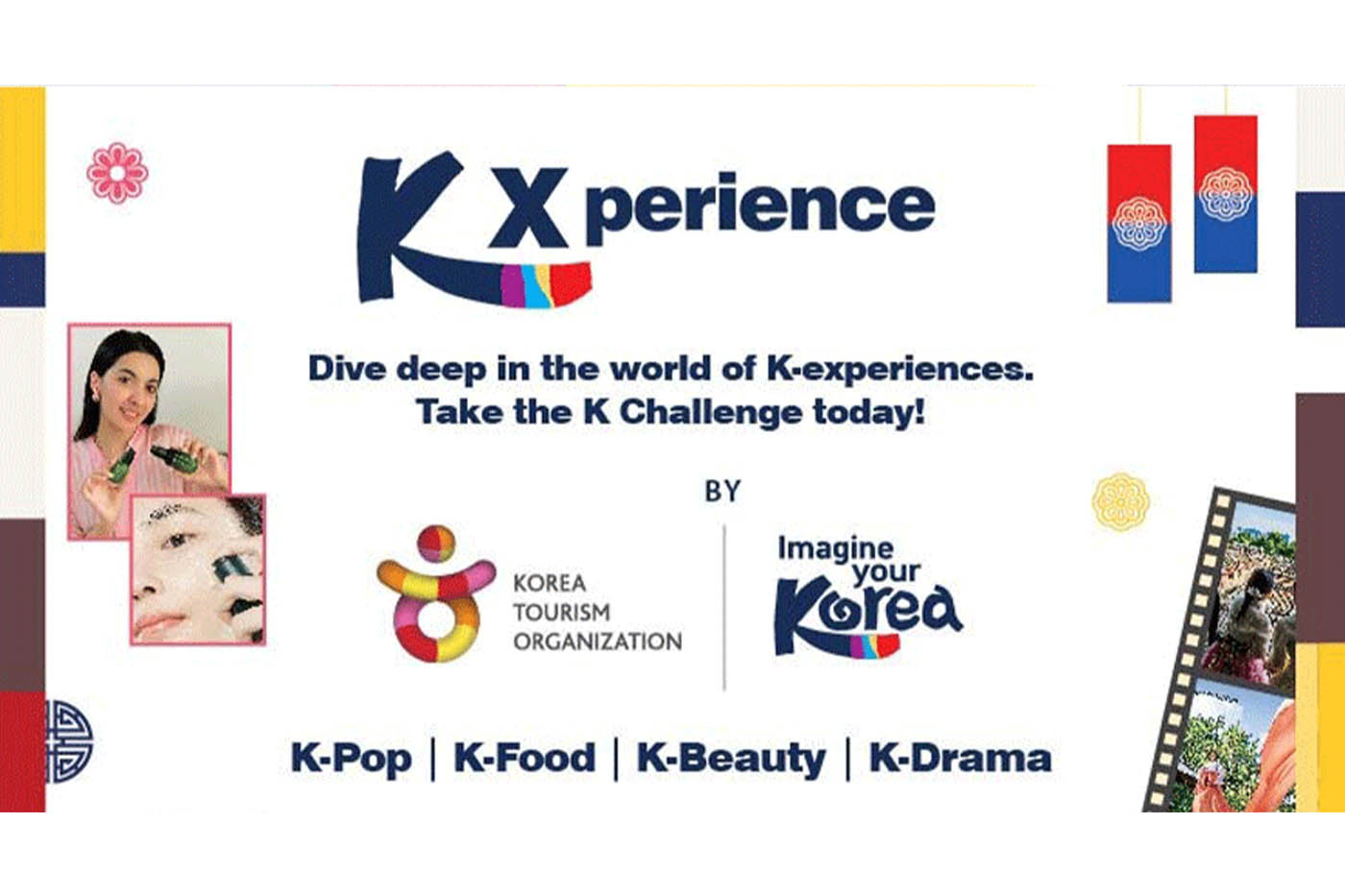 Korea Tourism organizes online event KXperience for Indian audience