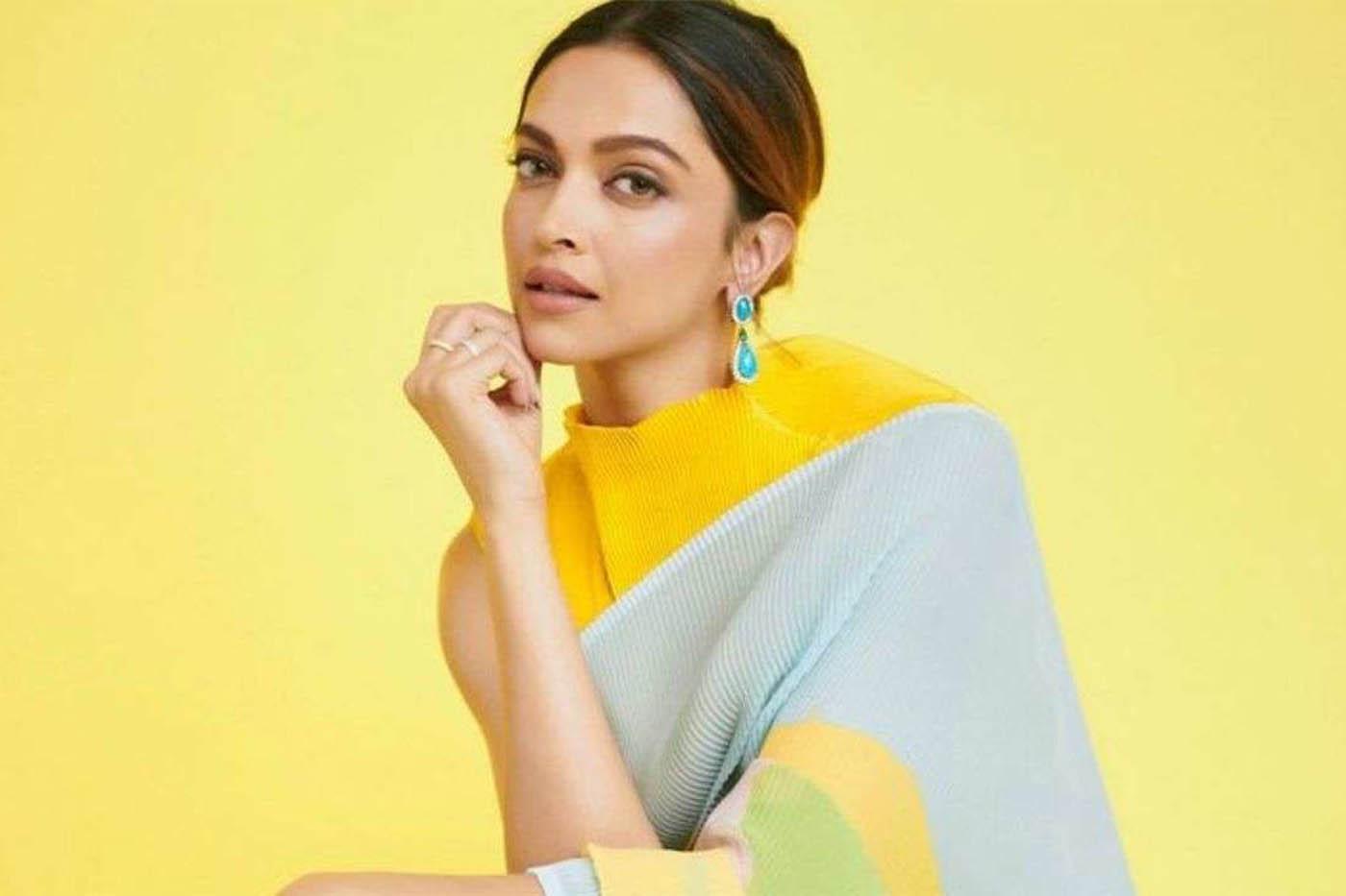 Deepika Padukone to launch global lifestyle brand