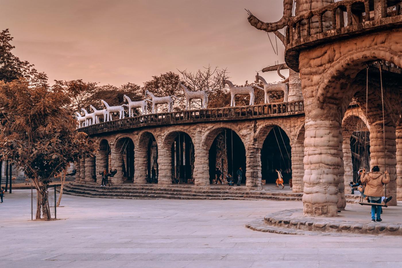Regional Focus – Chandigarh