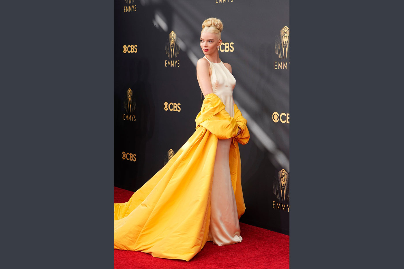 Emmys 2021 – Best fashion looks