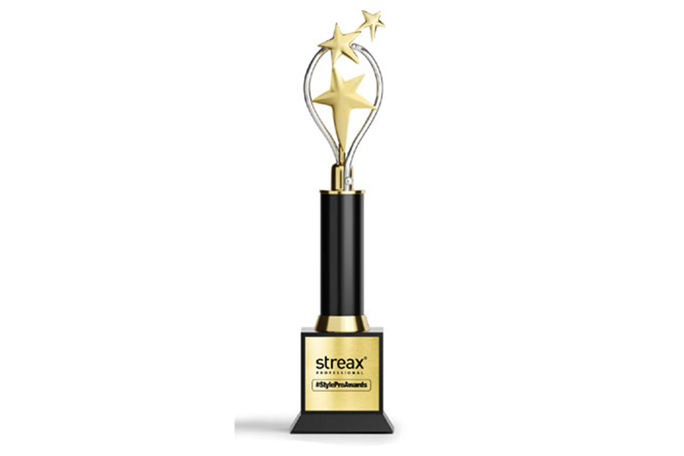 Streax Professional announces results of StyleProAwards