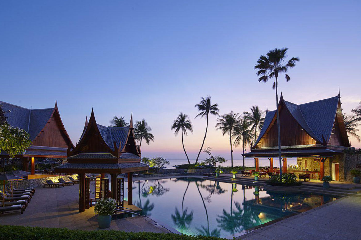 Chiva Som launches four retreats in Thailand
