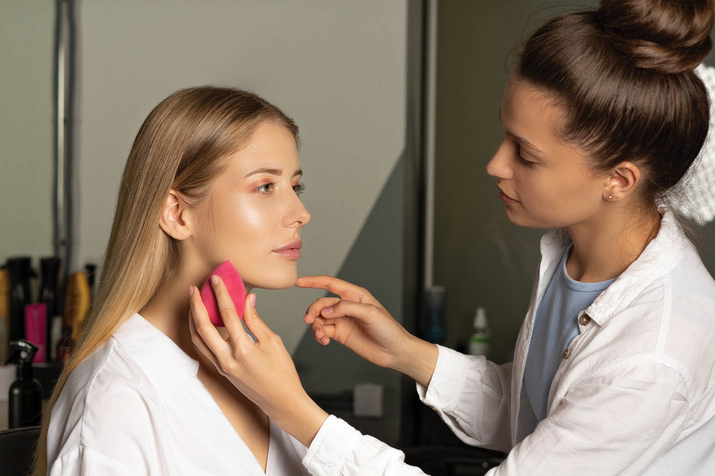 Prep Your Client's Skin Flawlessly