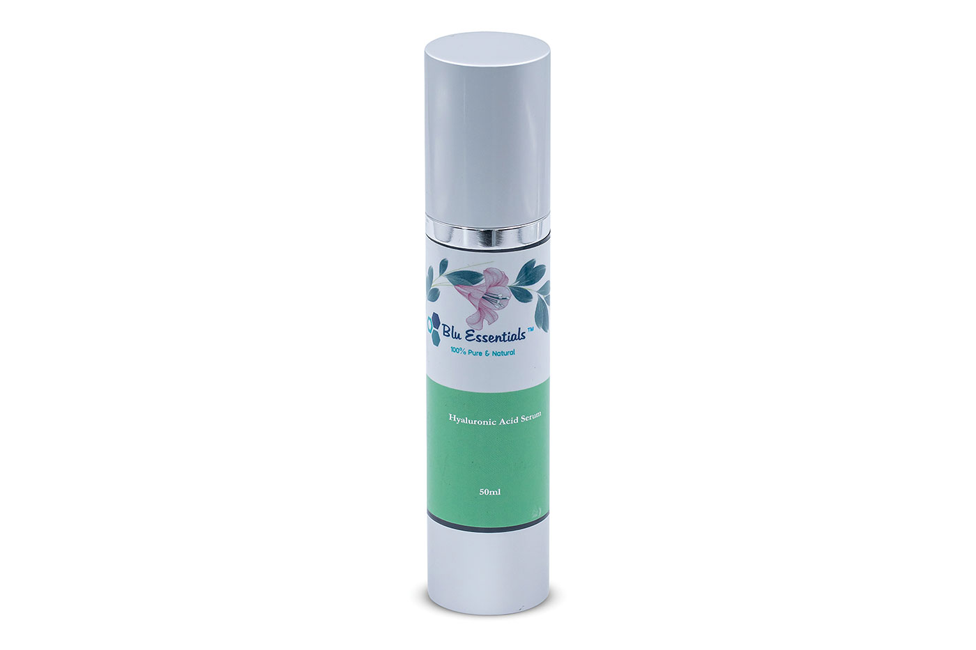 Blu Essentials serum for replenished and glowing skin