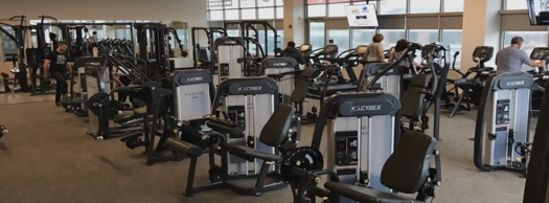 Wexford, PA Gym & Fitness Center