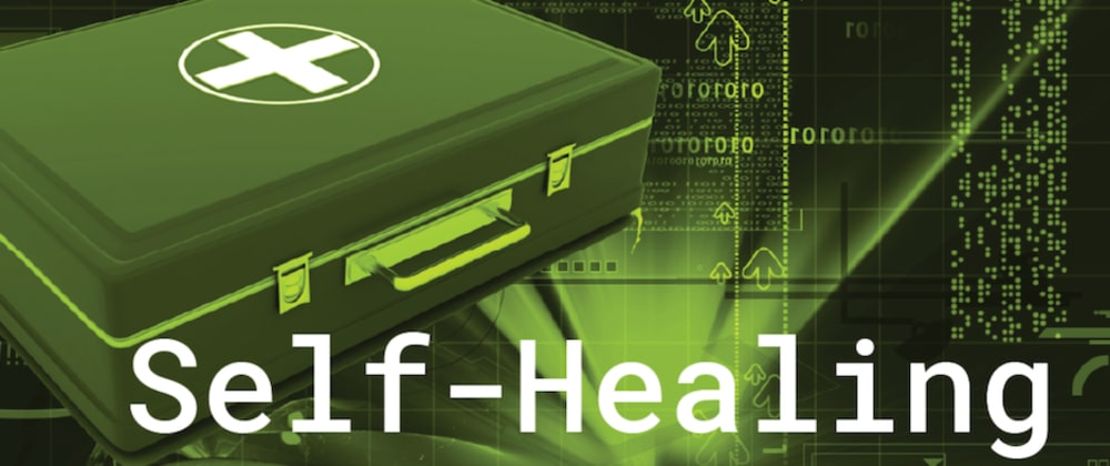 Cover image for Spring Batch: Self Healing Batch Jobs