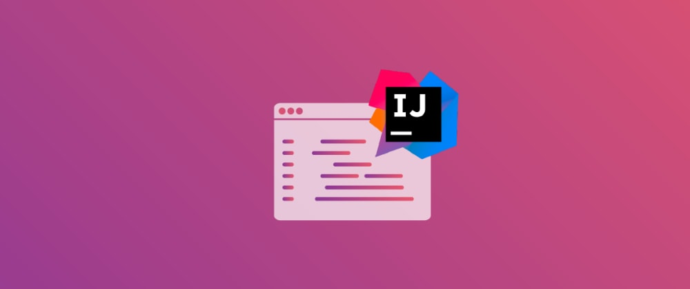 Cover image for Fixing Java security using IntelliJ IDEA