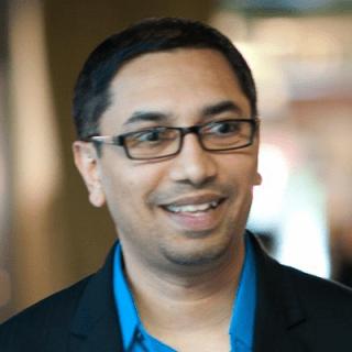Pratik Patel profile picture