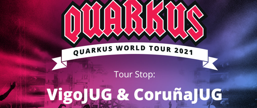 Cover image for Quarkus World Tour - what to expect