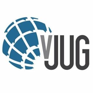 Virtual JUG logo