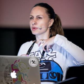 Ana-Maria Mihalceanu profile picture