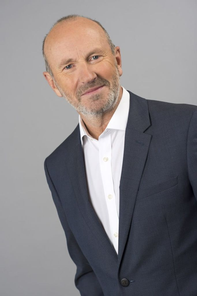 Fred MacAulay