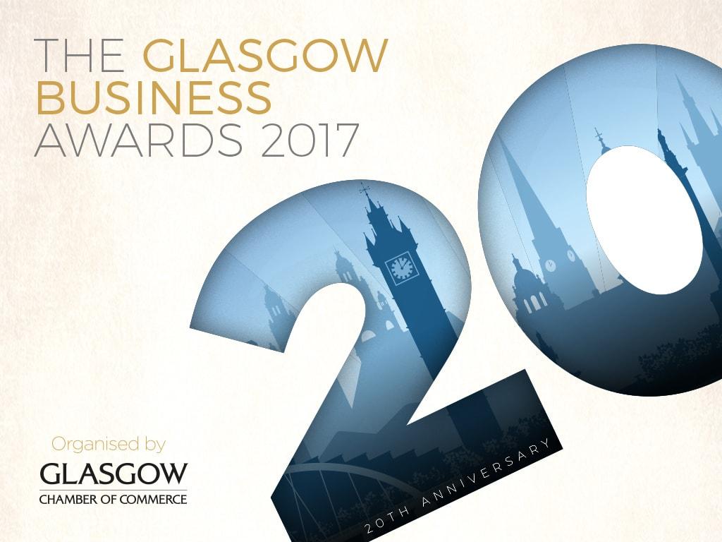 Glasgow Business Awards