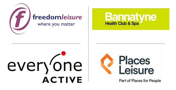 Blu Leisure client logos
