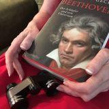 """""""Beethoven"""" von Martin Geck"""