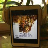 """""""Viviaces Erwachen (Zauberschiffe 2)"""" von Robin Hobb"""