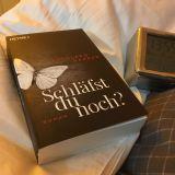 """""""Schläfst du noch"""" von Kathleen Barber"""