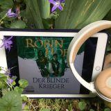 """""""Der blinde Krieger (Zauberschiffe 3)"""" von Robin Hobb"""