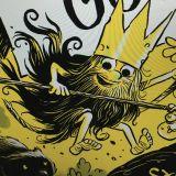 """""""König Guu"""" von Adam Stower"""