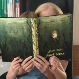 """""""Linas Reise ins Land Glück"""" von Martin Widmark"""