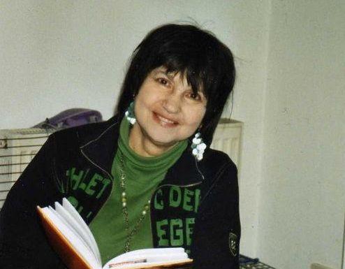 Dr Rosemarie Benke-Bursian