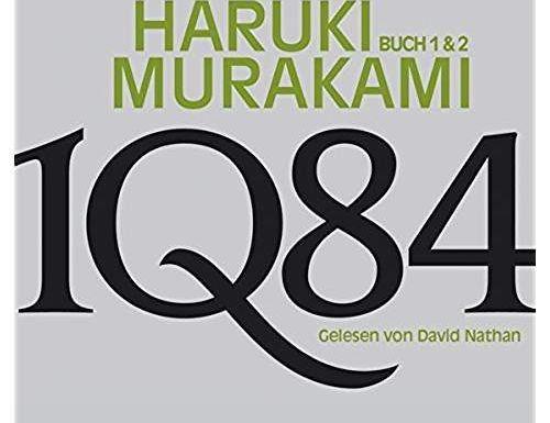 16 9 1q84 haruki murakami