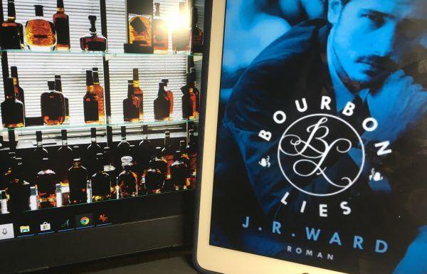 bourbon lies J R Ward