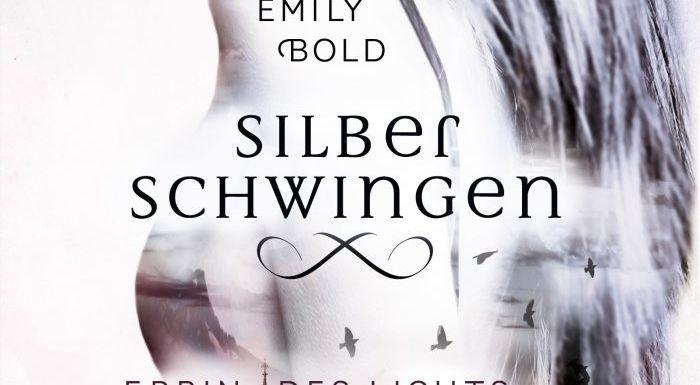 silberschwingen - emily bold