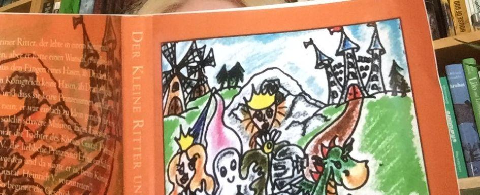 16 9 Der kleine Ritter und sein Großes Glück Michael Klürer (2)
