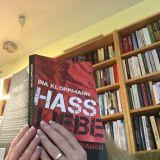 """""""Hassliebe"""" von Ina Kloppmann"""