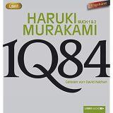 """""""1Q84 (Buch 1 & 2)"""" von Haruki Murakami, auf BookBeat"""