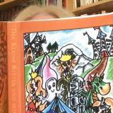 """""""Der Kleine Ritter und sein Großes Glück"""" von Michael Klüter"""