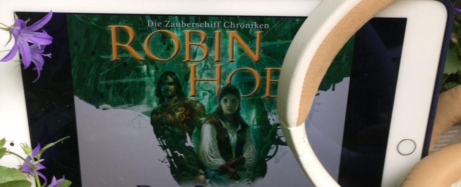 robin Hobb der blinde krieger eye