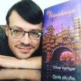 Interview mit Oliver Kettiger am 8.12.2017
