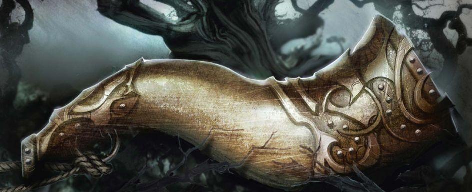 Bücher Blog Fantasy Die Hexenholzkrone