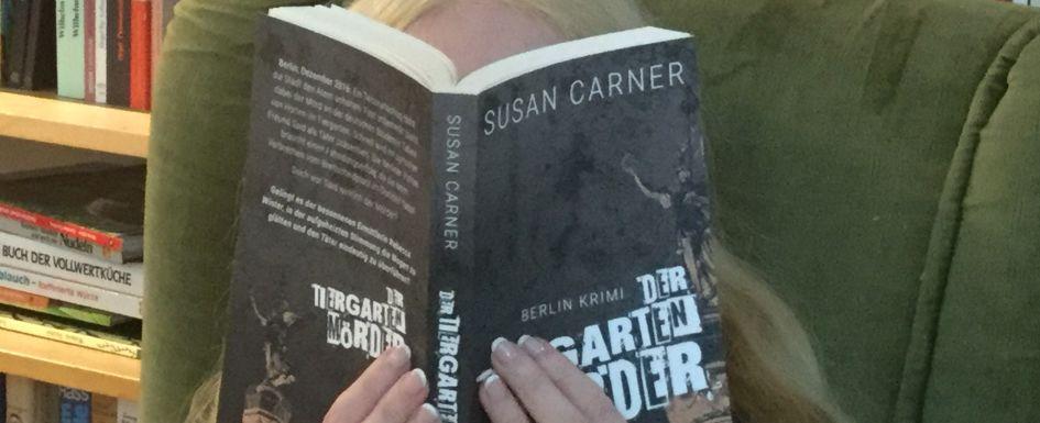 Krimi Susan Carner