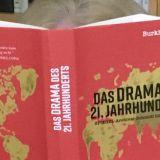 """""""Das Drama des 21. Jahrhunderts: SPIEGEL-Archivar Schmidt blickt zurück"""" von Burkhard Wehner"""