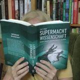 """""""Supermacht Wissenschaft"""" von Lars Jaeger"""